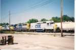 CSX 2256